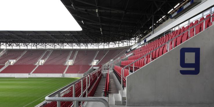 FCA Arena Augsburg