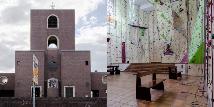 kletterkirche