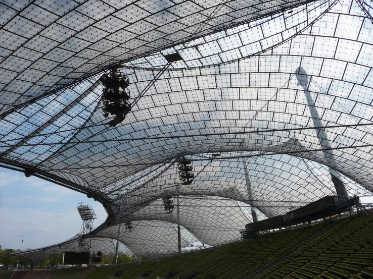 Frei-Otto-Roofing-for-main-sports-facilities-in-the-Munich-Olympic-Park-04