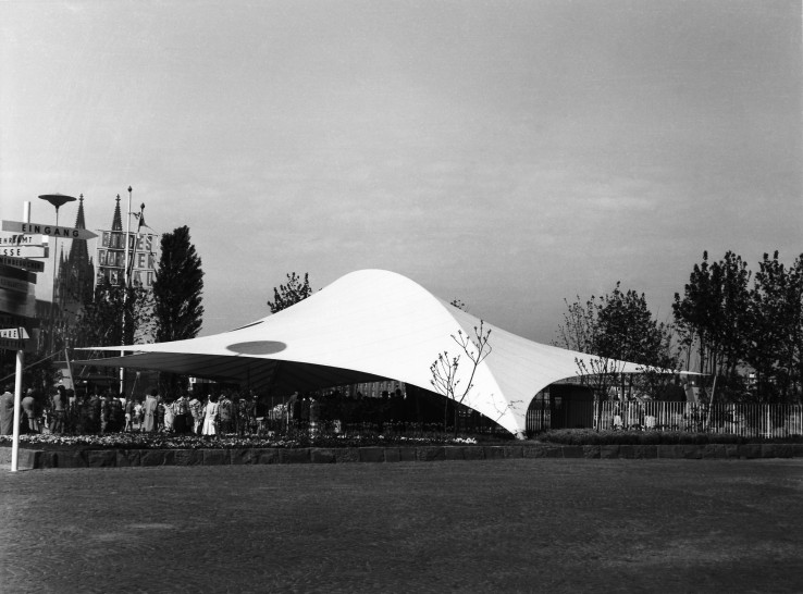 Frei-Otto-The-Federal-Garden-Exhibition-Entrance-1957-01