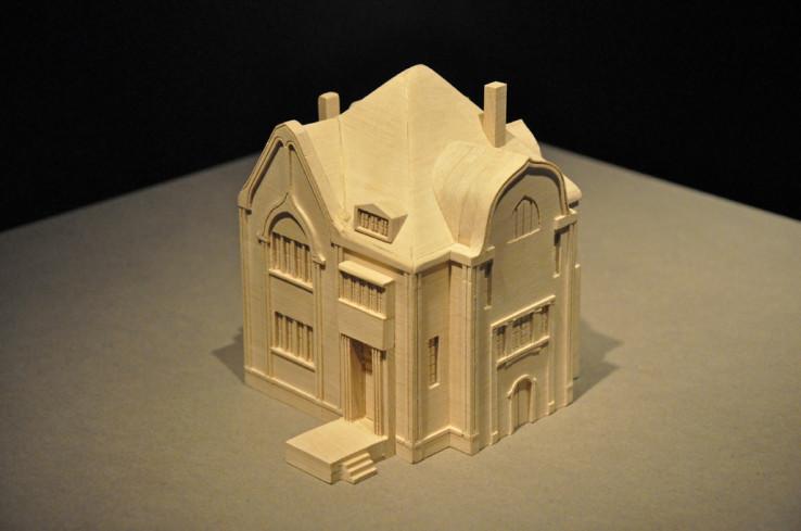 Holzmodell-Haus-Behrens-1901_Ralf-Roeder