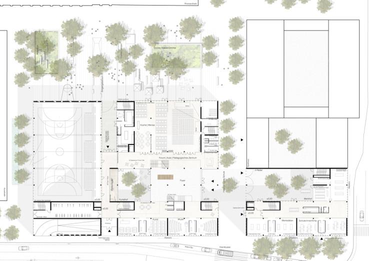 Schilling Architekten postindustrielle lernlandschaft koelnarchitektur de