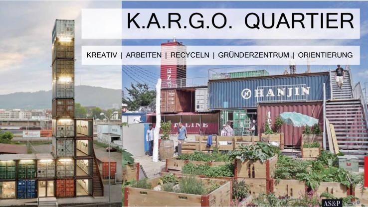 ASP Kargo Quartier
