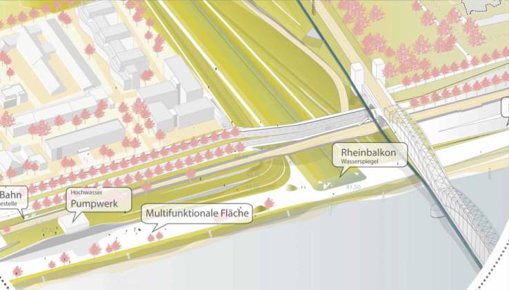 RMP Rheinbalkon