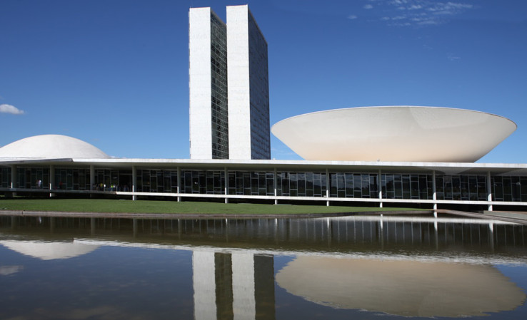 2Brasilia National Congress_Oscar Niemeyer_copyright Barbara Iseli