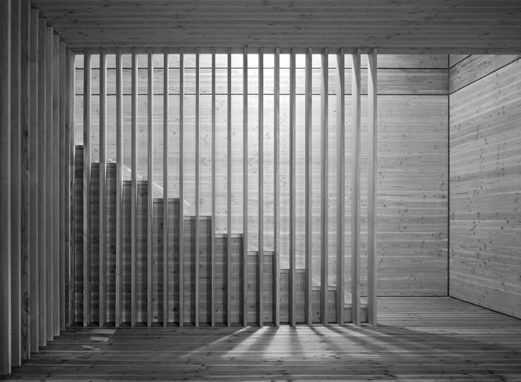 Kinderinsel Hombroich, Museum Insel Hombroich, NeussArchitektur: Oliver Kruse