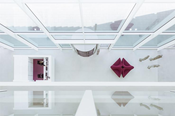 JSWD Architekten, Enervie Hagen