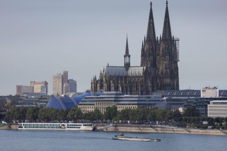 neue dirkektion köl - ndk - easa - kadawittfeld architekten