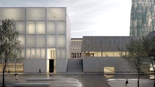 Der dritte Raum - das Museum